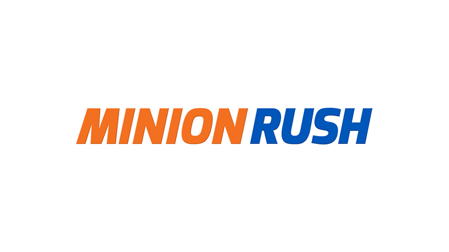 minion rush apk old version